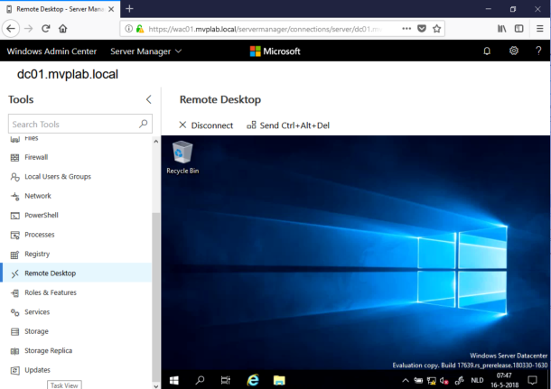 #Microsoft Windows Server Summit 2018 on June 26 #Winserv #WindowsAdminCenter #Containers #WindowsServerSummit