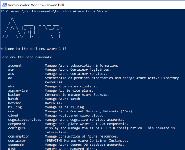 Creating VM Cluster on Azure #Cloud with Terraform #IaC #Azure #Terraform #Linux #Winserv