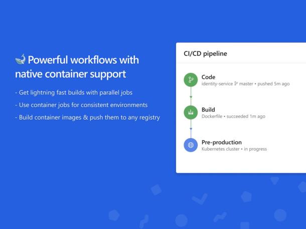 Using #Azure Pipelines for your Open Source Project #AzureDevOps