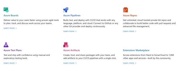 #Microsoft #AzureDevOps – Azure Pipelines, #Azure Boards + GitHub with @AbelSquidHead #LoECDA