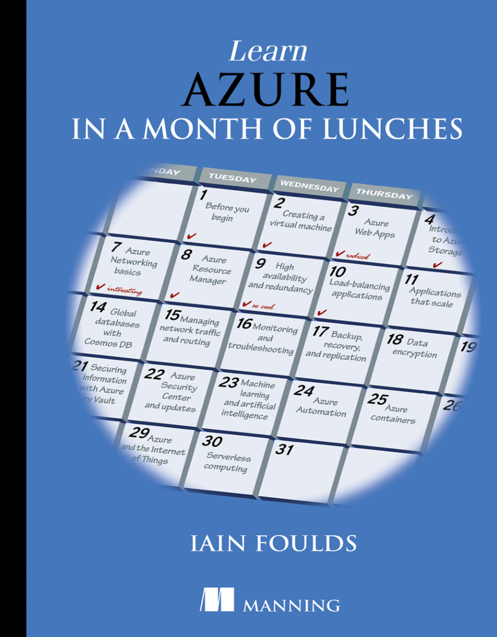 Learn Azure in a Month of Lunches Free E-book #Azure #Cloud