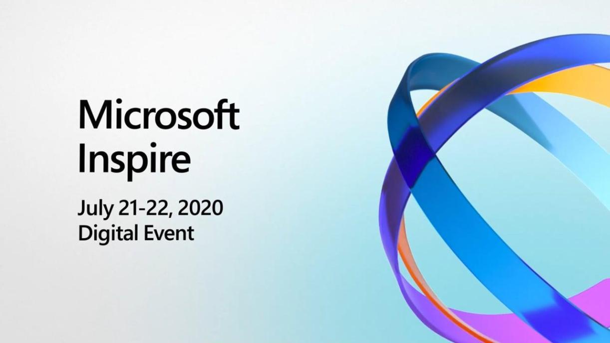 JOIN #Microsoft Inspire 2020 Global Event July 21-22 #MSInspire #Azure #AzureStack #Cloud #MVPBuzz #Innovation
