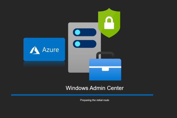 Windows Admin Center with Azure Security Center integration #ASC #WindowsAdminCenter #Winserv #Azure