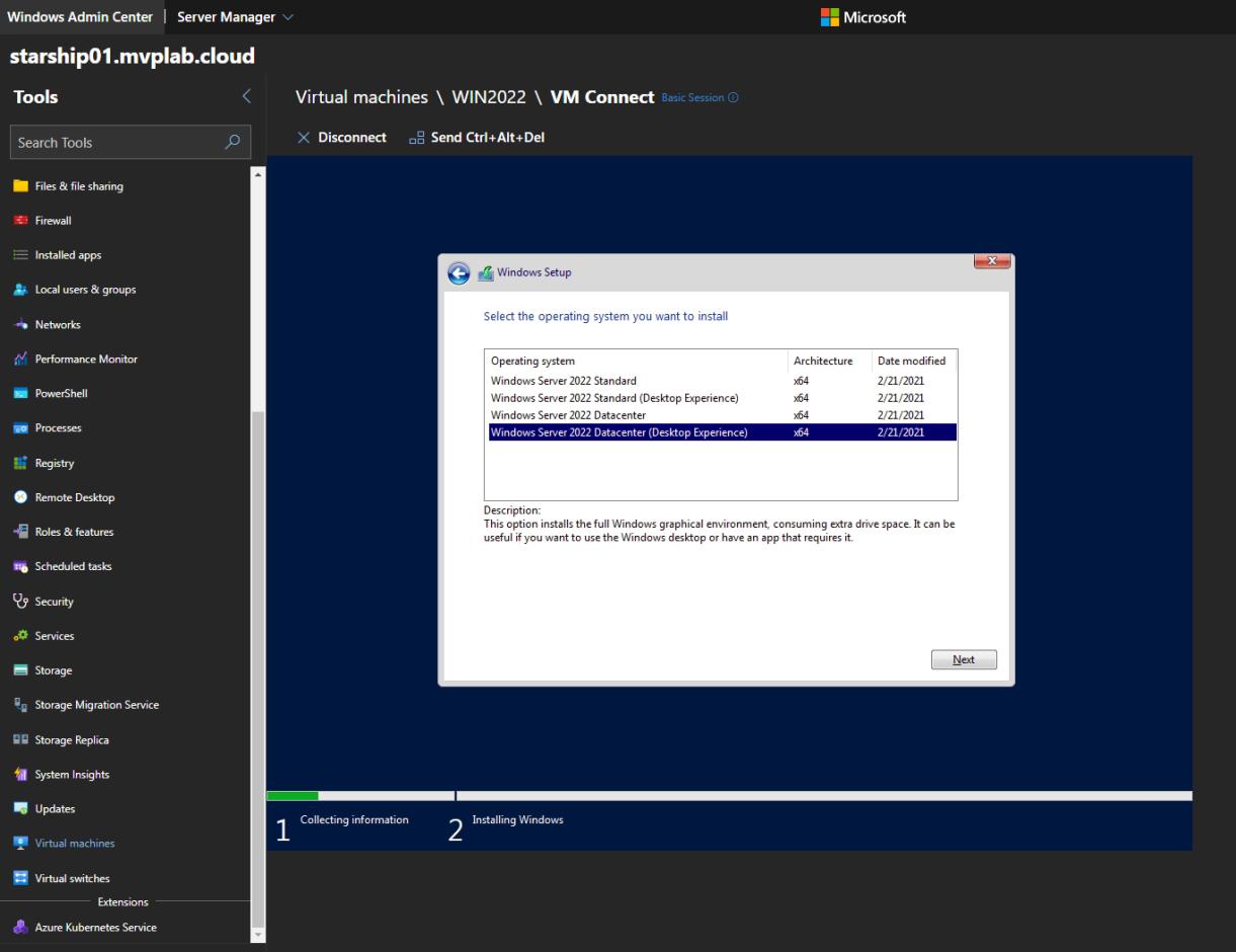 Windows Server 2022 Insider Preview Build 10.0.20298 Available! #Winserv #WindowsServer2022 #WIMVP #WindowsInsiders #MSIgnite